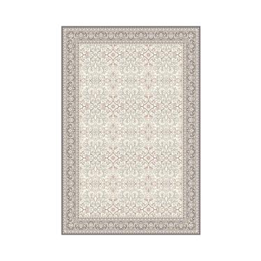 Persia 1 Alabaster Wool Carpet