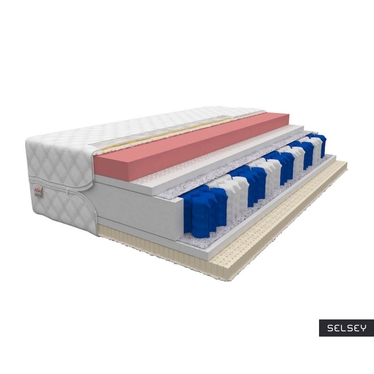 Patric Pocket Spring Mattress