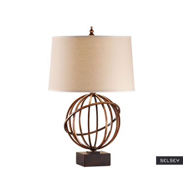Spencer Bedside Lamp