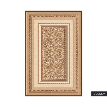 Basal 7 Beige Carpet