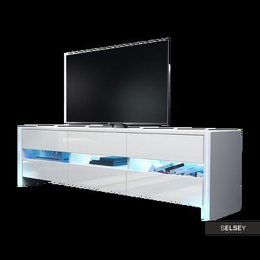 Skylight TV Stand
