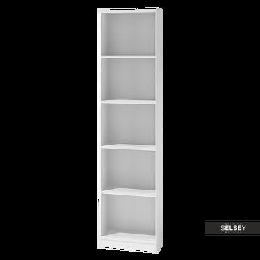 Clino Minimalist Bookcase 40 cm