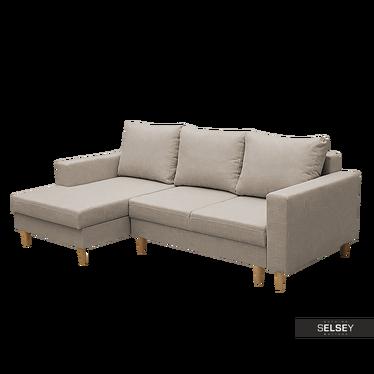 Roskilde Corner Sofa