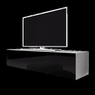 Lana TV Stand with LED Lighting