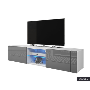 Elegant TV Stand 140 cm