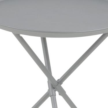 Larkom Metal Coffee Table