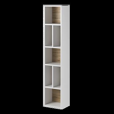 Alabama Hanging Bookcase