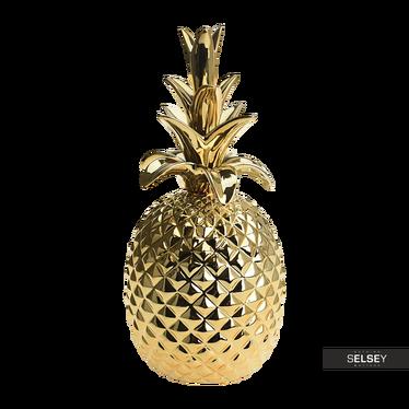 GOLDEN PINEAPPLE 32.5 cm