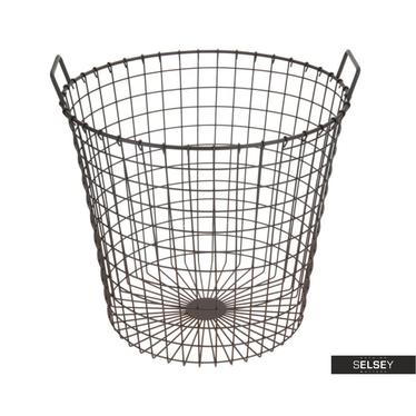 Blackbird Metal Basket