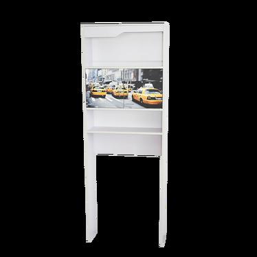 Camos Taxi Bathroom Storage Unit