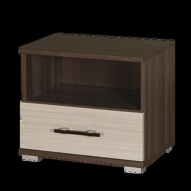 Stark Bedside Cabinet