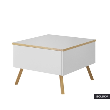 Halsey Scandinavian Coffee Table