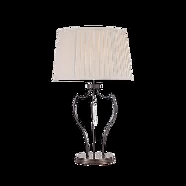 Pimlico Bronze Bedside Lamp
