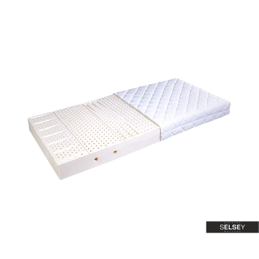 Demeter Latex Mattress