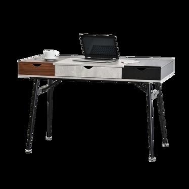 Boden Patchwork Scandinavian Desk
