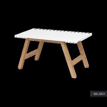 Momal Scandinavian Desk