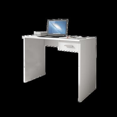 Snow Minimalist Desk