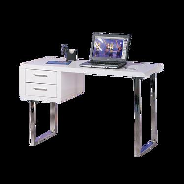 Ultra 2 Drawer Desk