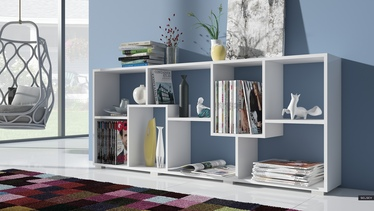Ofantes Horizontal Bookcase