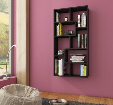 Ofantes III Hanging Bookcase