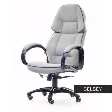 Racer Blackline Grey Gaming Chair