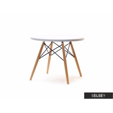 Fusion White Coffee Table