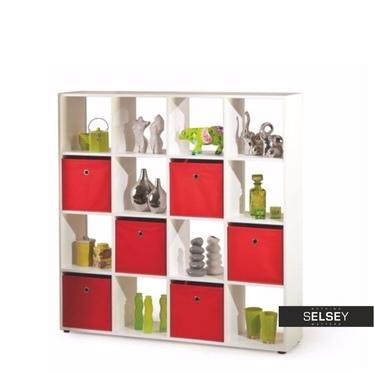 Bookcase Italy