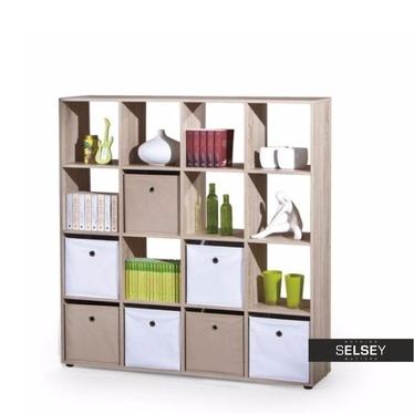 Bookcase Italy IV
