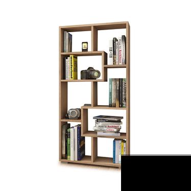 Veneto III Bookcase