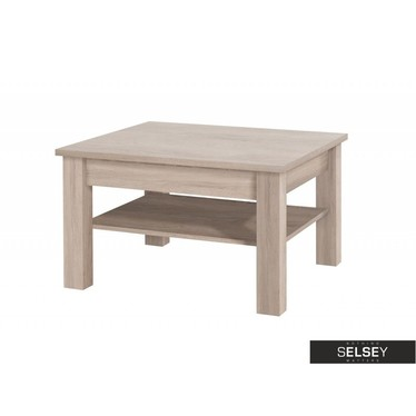 Theon Coffee Table 80x80 cm