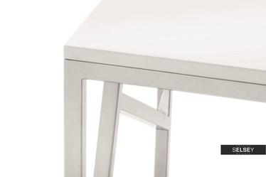 Futura Square Coffee Table 60x60 cm