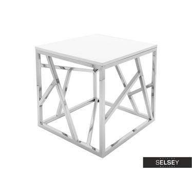 Futura Square Coffee Table 60x60 cm