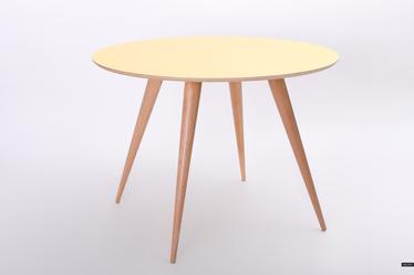 Miluzza II Round Table 105 cm