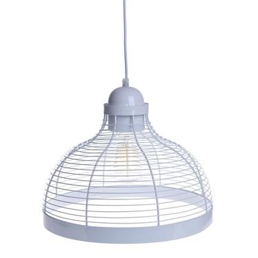 Reni Modern White Pendant Lamp
