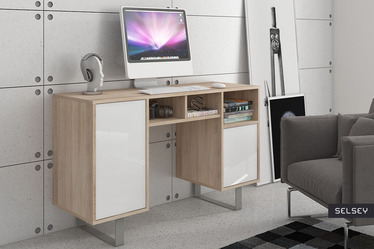 Mashuell Desk