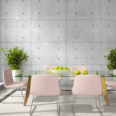 Domino Mural Wallpaper