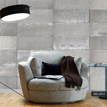 Industrialisation Mural Wallpaper 50x1000 cm