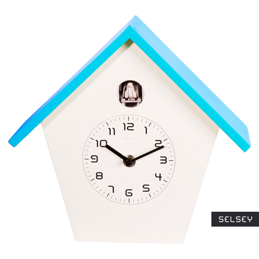 Birdy Cockoo Wall Clock