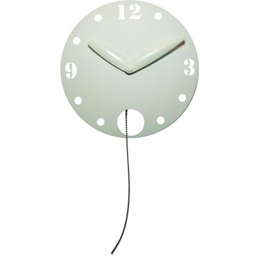 Waggle Pendulum Wall Clock