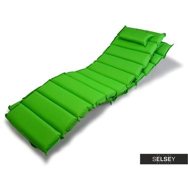 Dune Green Outdoor Cushion