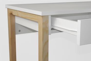 Scandinavia Desk with Drawer