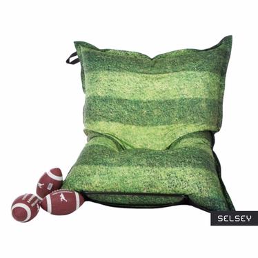 Big Pillow Bean Bag 190x140 cm