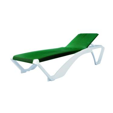 Marina Green Deckchair