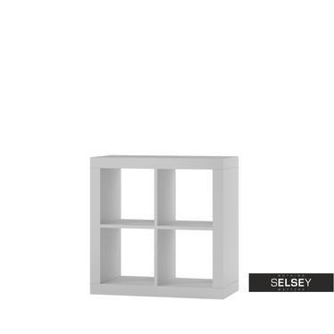 Cubus 2x2 Wall Shelving