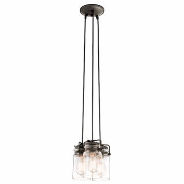 Lamp Brinley x3