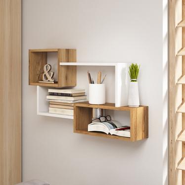 Kassi Floating Shelf