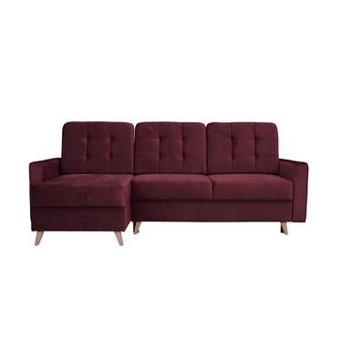 Vordis Reversible Corner Sofa Bed