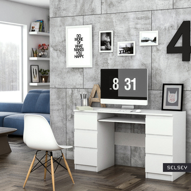 Sanect Desk