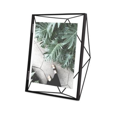 Prism Black Picture Frame 20x25 cm