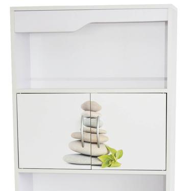 Camos Zen Bathroom Storage Unit